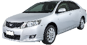 Toyota Allion or Similar relocation car rentalnew zealand