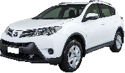 Toyota Rav4 or Similar relocation car rentalnew zealand
