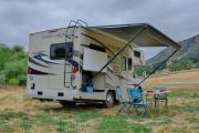 Star Drive RV USA 19- 22 ft Class C Non-Slide Motorhome