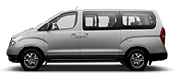 Hi Ace minibus Toyota or similar relocation car rentalnew zealand
