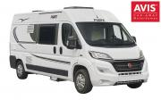 Adventure Camper-Van + campervan rentals france