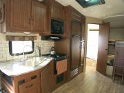 Traveland RV Rentals Ltd Truck & 31' 5th Wheel Bunk Beds  rv rental canada