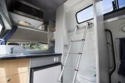 Camperman Australia AU Paradise Shower & Toilet(All Inclusive)$500 EXCESS campervan hire sydney