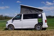 Blacksheep Campervan Rental California Beach campervan rentals france