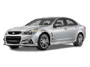 Holden SV6 or similar car hireperth