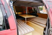 Awesome Campers Awesome Classic Camper motorhome rental australia