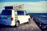 California Comfort campervan rentals france