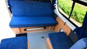 4-Berth Hi-Top Campervan campervan hire - australia