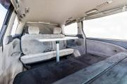 Jucy Campervan Rentals NZ Jucy Champ campervan hire christchurch