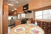 Compass Campers Canada C-Small (MH19) rv rental calgary