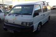 Driveabout Campers Standard Camper 2007/2008 australia airport motorhome rental