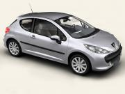 Group P - PEUGEOT 107 3DR/4PSGR or similar