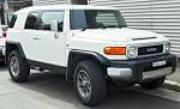 Group G - Toyota FJ Cruiser or similar car hirenew zealand