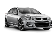 Commodore SV6 Sedan (INC GPS) australia car hire