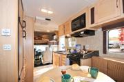 Real Value RV Rental Canada C Small - MH 19 Motorhome