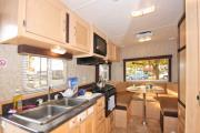 Real Value RV Rental Canada C Small - MH 19 Motorhome motorhome rental calgary