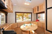 Real Value RV Rental Canada C Small - MH 19 Motorhome motorhome rental vancouver
