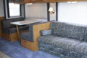 El Monte RV (International Value) EAS32 Class A Motorhome Slide Out usa airport motorhomes