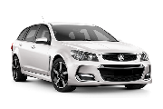 Commodore SV6 Wagon (INC GPS) australia car hire