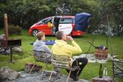 Beta 2 Berth - Standard Package campervan hire - ireland