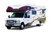 Owasco RV Rental C26 Slide Out Motorhome rv rental canada