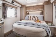 Amber Leisure Motorhomes UK 4/6 Berth - Kontiki