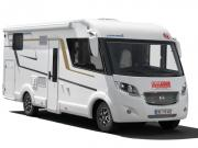 Compass Campers Germany Comfort Cruiser (GE2) cheap motorhome rental germany