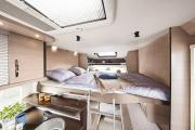 TC Luxury or similar motorhome rental - uk