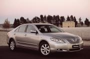 Camry Grande (Sat Nav) Toyota or similar car hireadelaide