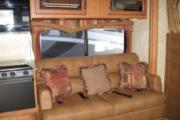 Expedition Motorhomes, Inc. 32 ft Class C Jayco Greyhawk W/2 Slide outs usa motorhome rentals