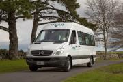 2 Berth - Spirit 2 T/S Ultima Elite campervan hire - new zealand