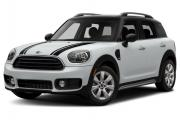 Mini Countryman or similar relocation car rentalnew zealand