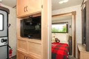 Compass Campers Canada Adventurer 4 rv rental halifax