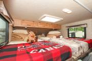 Fraserway RV Rentals Adventurer 4 rv rental halifax