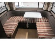 Ace Campervans 6 Berth Volkswagon Crafter