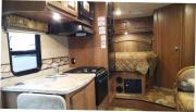 Motor Home Travel Canada Inc MHC 24' Class C RV