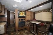 Motor Home Travel Canada Inc MHC 28' Class C RV motorhome rental ontario