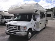 28ft Class C Thor Chateau w/1 Slide out usa motorhome rentals