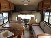 Expedition Motorhomes, Inc. 28ft Class C Thor Chateau w/1 Slide out