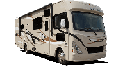 32ft Class A Thor ACE w/1 Slide out usa motorhome rentals