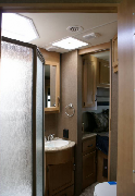 Expedition Motorhomes, Inc. 32ft Class A Thor ACE w/1 Slide out rv rental california