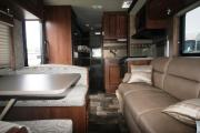 Expedition Motorhomes, Inc. 33ft Class C Fleetwood Jamboree w/2 Slide rv rental usa