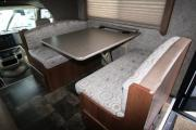 Expedition Motorhomes, Inc. 33ft Class C Fleetwood Jamboree w/2 Slide motorhome rental california