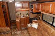 Star Drive RV USA 27- 30 ft Class C Motorhome with slide out rv rental usa