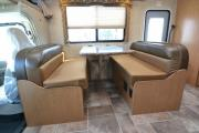 Expedition Motorhomes, Inc. 33ft Class C Thor Chateau w/2 Slide outs R usa motorhome rentals