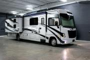 Expedition Motorhomes, Inc. 34ft Class A Forest River FR3 w/2 slide outs D