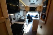 Traveland RV Rentals Ltd Fuse Class C 24 ft