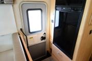 Fuse Class C 24 ft rv rental - canada