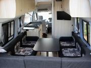 Compass Campers New Zealand Koru Star 2ST Walkthrough motorhome rental new zealand