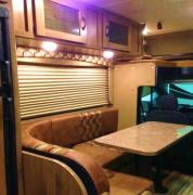 Expedition Motorhomes, Inc. 23ft Class C Coachmen Freelander Micro Y